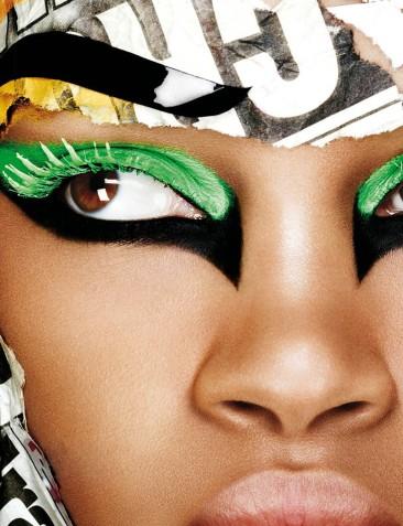 Teen Vogue - October 2014